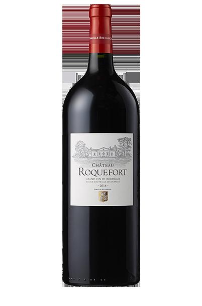 Château Roquefort Rouge – Magnum - 2014