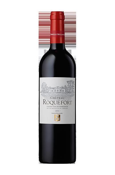 Château Roquefort Rouge – 2014