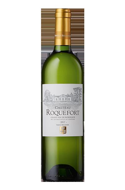 Château Roquefort blanc 2017