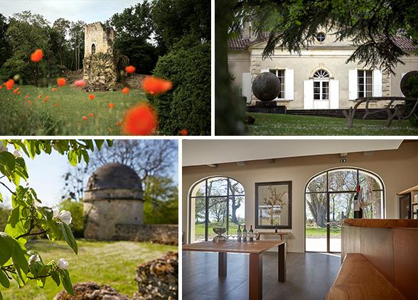 Visite et dégustation au Château
