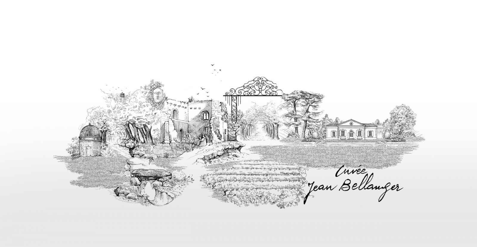 Cuvée Jean Bellanger 2014