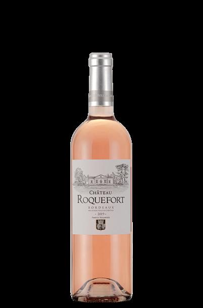 Château Roquefort rosé